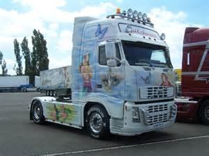 camion d 233 cor 233 par jean marc puech sur l internaute