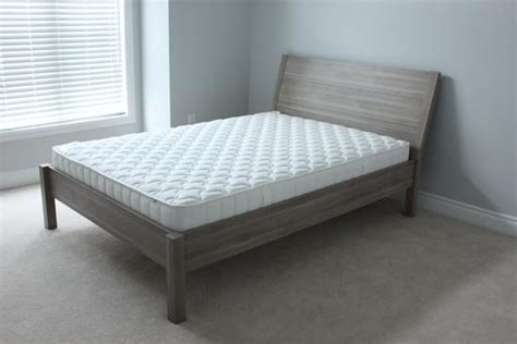 Nyvoll Bed by Zurich Bed Frame 2 Slats 160x 200 Cm 200 Chf
