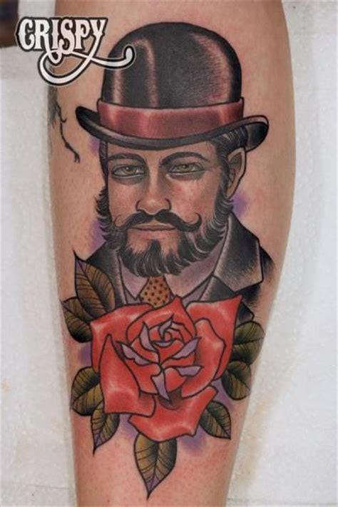 tattoo old school third eye 20 dashing gentlemen tattoos to make you swoon tattoodo