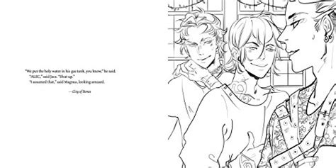 instrument coloring pages pdf libro the official mortal instruments coloring book di