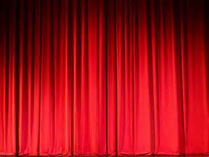 Video opener closer after effects tutorial theatervorhang