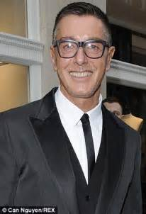 stefano gabbano sir elton taunted by stefano gabbana sexual