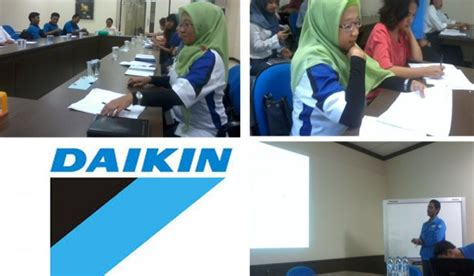 Ac Daikin Ftne35mv14 subcont daikin service ac jakarta pt hasta