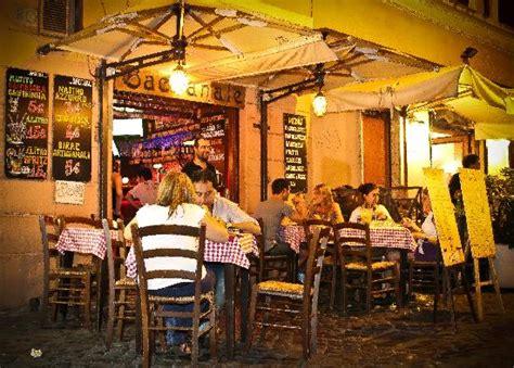 best restaurant trastevere rome baccanale trastevere rome trastevere restaurant