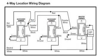 3 way dimmer light leviton switch wiring diagram wiring diagram schematic