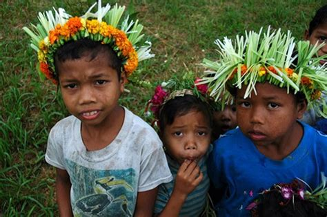 Kamoro Aspek Aspek Kebudayaan Asli budaya dan kepelbagaian kelompok di malaysia