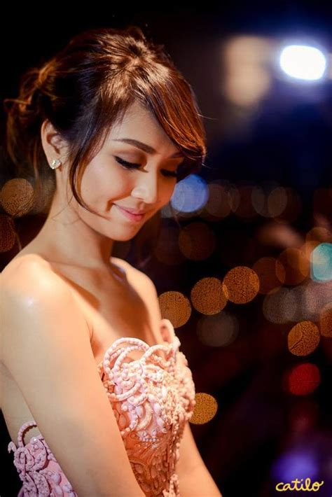 kathrine bernardo debut hairstyle with makeup the teen queen turns 18 see over 100 photos of kathryn
