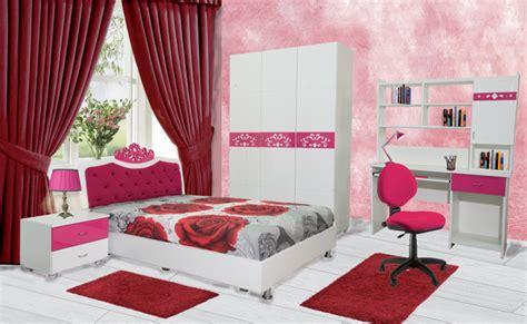 chambres enfants chambre princesse