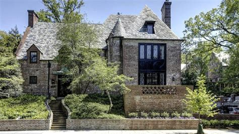 S Home by Peek Inside Obama S New House Cnnpolitics