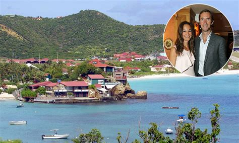 Pippa Middleton Husband by Pippa Middleton S In Laws Eden Rock St Barts Hotel Is
