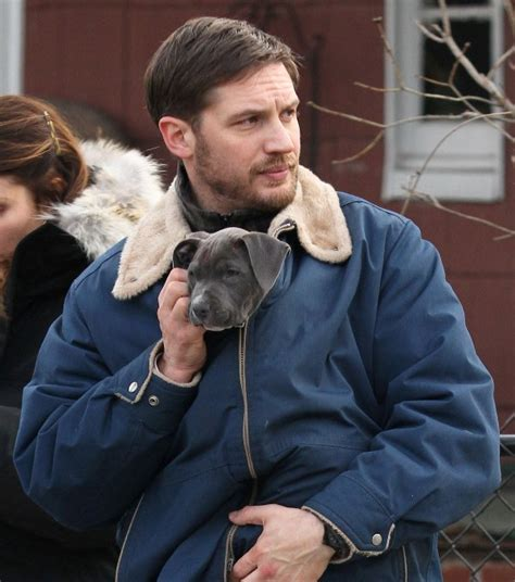 tom hardy puppy tom hardy and the puppy and the pa lainey gossip entertainment update