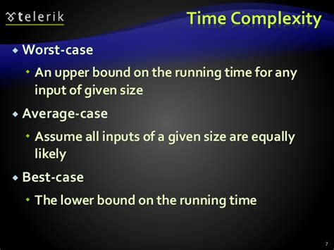 Average Running Time Of Linear Search Algorithm 19 Algorithms And Complexity