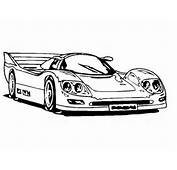 Printable 51 Cool Car Coloring Pages 7869  Super Race With