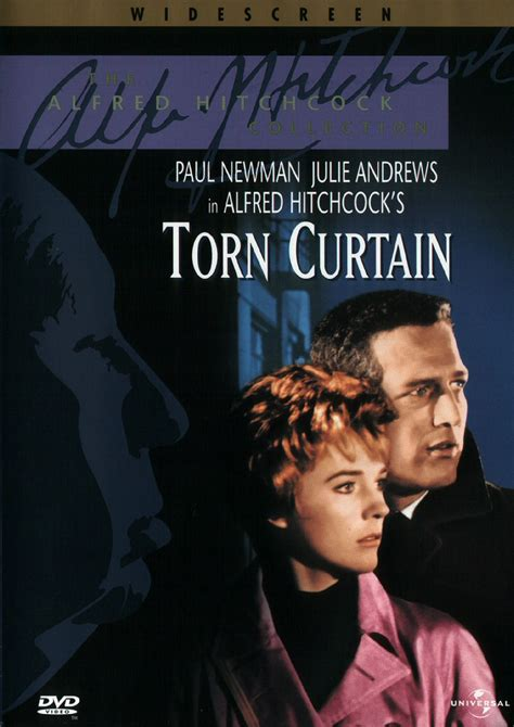 hitchcock torn curtain torn curtain 1966 universal usa 2001 the alfred