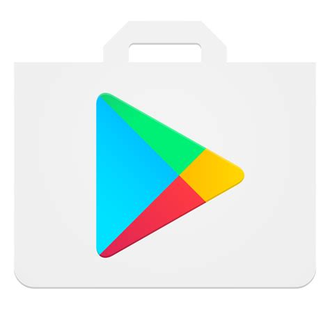 Play Store Bids Farewell To Play Store S Shopping Bag Logo Cnet