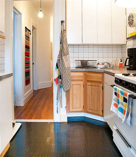 hardwood floor in a kitchen is this allowed best 25 rubber flooring ideas on pinterest white galley