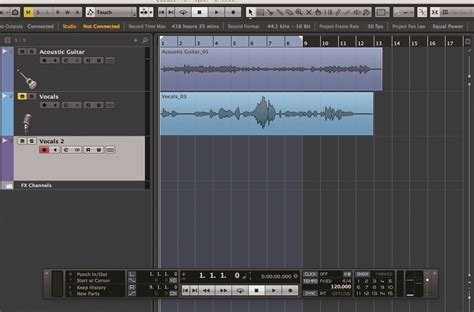 best to record recording vocals in cubase step by step