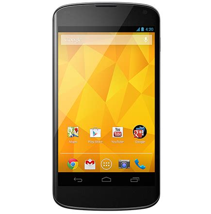 nexus 4 app nexus 4 t mobile availability archives android