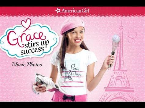 olivia rodrigo grace stirs up success american girl movie grace stirs up success movie photos