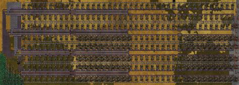 factorio layout guide factorio forums view topic from player to player