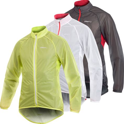 cycling rain jacket sale wiggle craft active bike rain jacket cycling