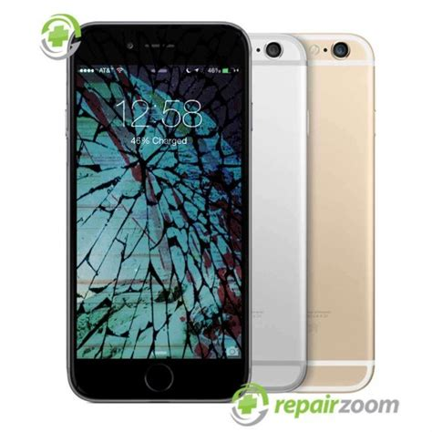Service Lcd Iphone 6 iphone 6 plus screen and lcd repair