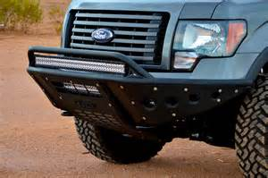 Ford F150 Road Bumpers Just Added Add Road Bumpers For Raptors F150s And