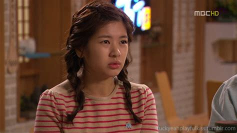 playful kiss oh ha ni hairstyle saung nyi pictures news information from the web