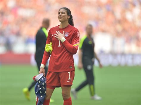 hope solo benched hope solo for the win czabe com