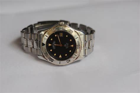 đồng hồ đeo tay nam thụy sỹ certina nautic zin ch 237 nh h 227 ng