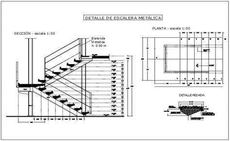 stair plan housing plan of stair plan view detail dwg file