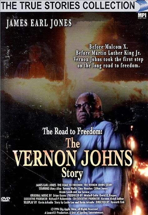 biography movie watch online the vernon johns story 1994 biography movie watch