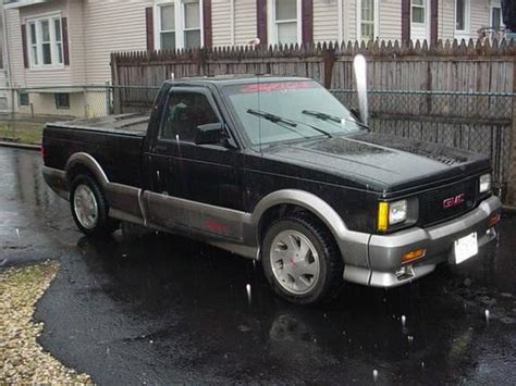 gmc syclone weight reddhott2 1991 gmc syclone specs photos modification