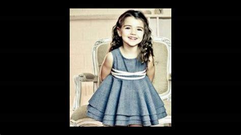 imagenes de vestidos para nenas de 11 a 14 aos vestidos para ni 241 a de 3 a 241 os youtube