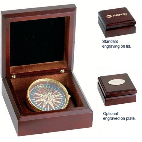 Compass Help Desk by Mahogany Wood Desk Compass Promotional Mahogany Wood