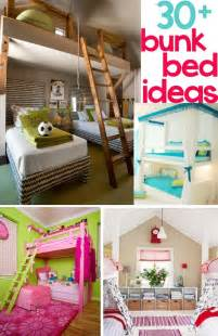 Ideas For Loft Bunk Beds Design 30 Fabulous Bunk Bed Ideas Design Dazzle Bloglovin