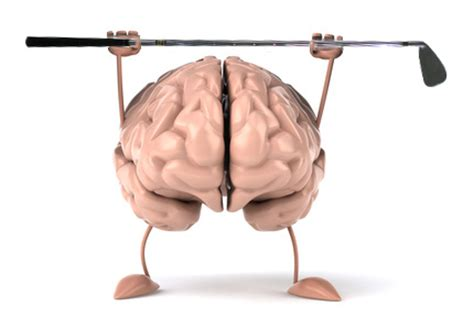 the psychology of swinging mental golf performance cues golf lessons with jj wood