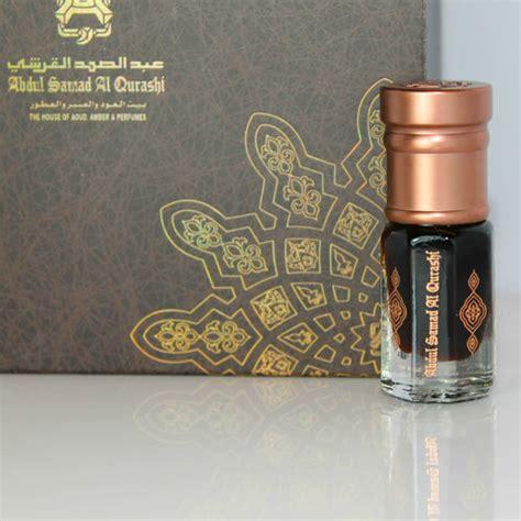 Parfum Abdul Samad Al Qurashi new black musk by abdul samad al qurashi high quality
