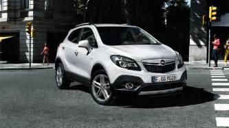 Opel Polska Opel Mokka Kompaktowy I Elegancki Suv Opel Polska