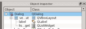 qt layout wrap qt why does enabling word wrap for a qlabel alter the