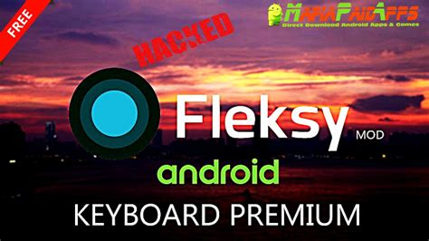 fleksy keyboard themes apk fleksy keyboard premium power your chats messages apk