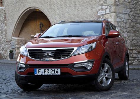 Kia Sportage Mpg 2011 2011 Kia Sportage Price Mpg Review Specs Pictures