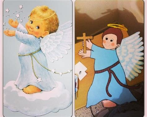 angeles para bautizo ideas de cumplea 241 os angeles