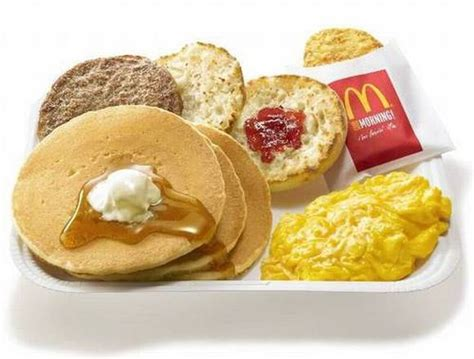 Mcd Breakfast mcdonald s hours what time does mcdonalds open