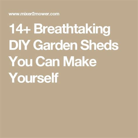 shed landscaping ideas  pinterest white