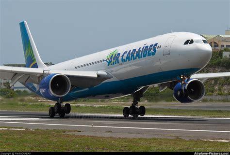si鑒e air caraibes f goto air caraibes airbus a330 300 at sint maarten