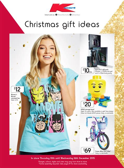 kmart christmas gifts kmart gift ideas 2015