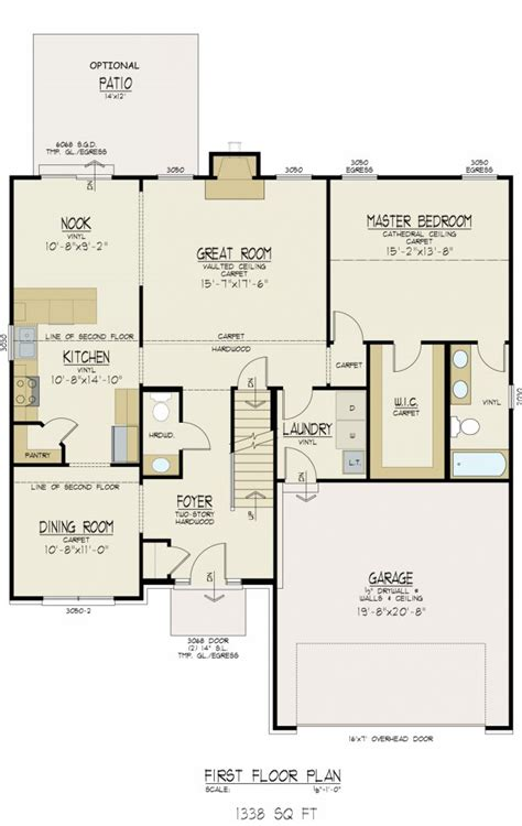 mi homes floor plans awesome new home floor plan new home plans design