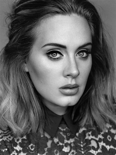 adele early photos adele channeled her early life crisis into long awaited