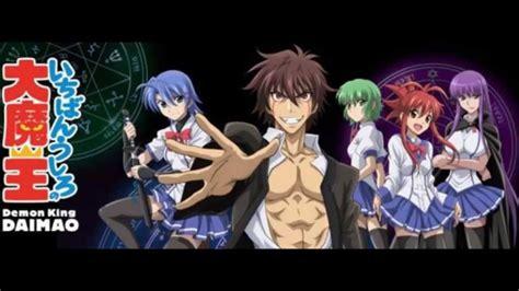 anime english top 10 harem anime english dubbed youtube